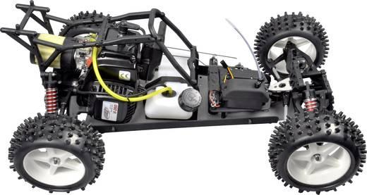 FG Modellsport Marder 1:6 RC Modellauto Benzin Buggy Heckantrieb RtR 2,4 GHz