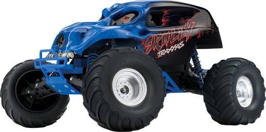 Traxxas Skully Brushed 1:10 RC Modellauto Elektro Monstertruck Heckantrieb RtR 2,4 GHz