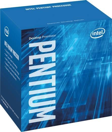 Prozessor (CPU) Boxed Intel® Pentium® G4500 2 x 3.5 GHz Dual Core Sockel: Intel® 1151 51 W