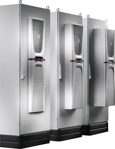 Schaltschrankheizung SK 3189940 Rittal 110 - 480 V/AC 6000 W (L x B x H) 393 x 450 x 1600 mm