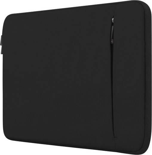 Incipio Sleeve Tablet Tasche, modellspezifisch Microsoft Surface Pro 3, Surface Pro 4, Surface Pro (2017) Schwarz