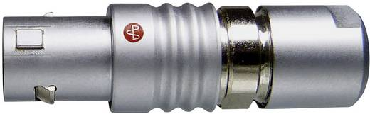 Kabelstecker 5 polig Pole: 5 6.5 A YCP-BPB09ACX-05MSEEX-051X Yamaichi 1 St.