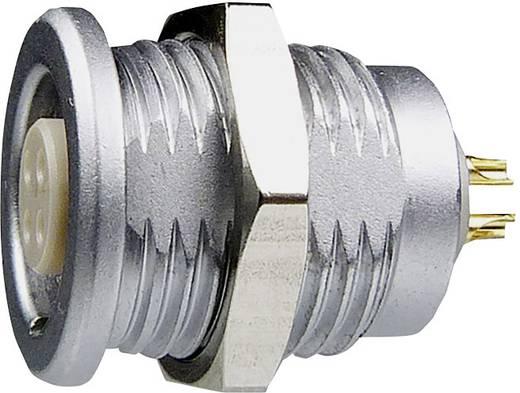 Yamaichi YCP-BWA12ACX-10FSCBX-000X Rundstecker Buchse, Einbau Serie (Rundsteckverbinder): YCP Gesamtpolzahl: 10 1 St.