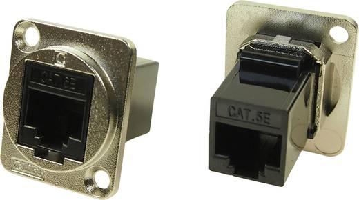 XLR Adapter UTP RJ45 Cat5e Adapter, Einbau CP30220M Cliff Inhalt: 1 St.