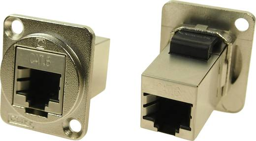 XLR Adapter UTP RJ45 Cat6 Adapter, Einbau CP30222SM Cliff Inhalt: 1 St.