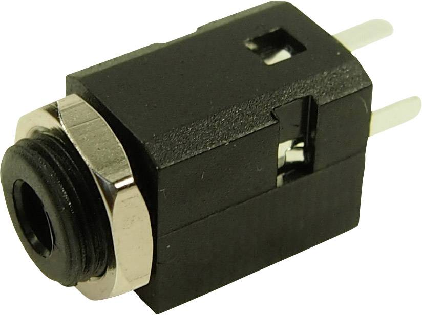 Jack CLIFF ELECTRONIC COMPONENTS    FC681374V    Phone Audio Connector 3.5 mm,