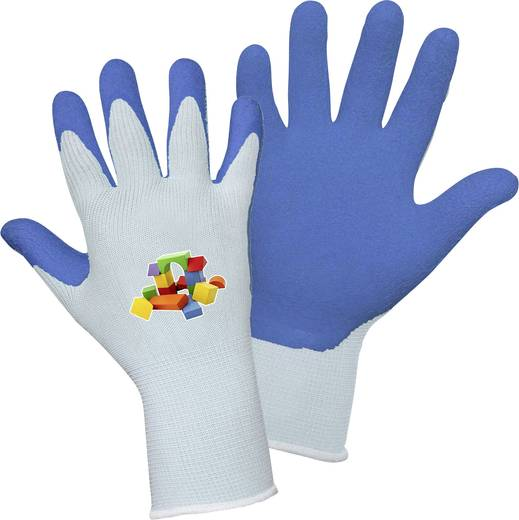 Nylon Gartenhandschuh Größe (Handschuhe): Kindergröße Griffy Picco 14911 1 Paar