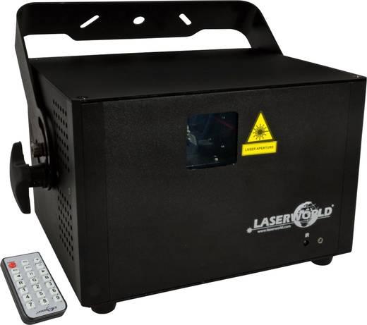 Laserworld PRO-1600RGB Laser-Lichteffekt