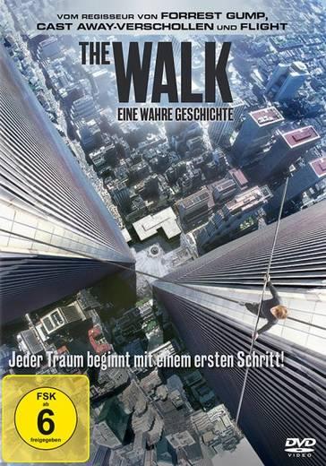 DVD The Walk FSK: 6