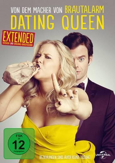 DVD Dating Queen Extended Version + Original-Kinofassung FSK: 12