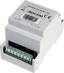 t rsprechanlage kabelgebunden adapter t rsprechanlage telefonanlage rocom doormaster smart pal. Black Bedroom Furniture Sets. Home Design Ideas