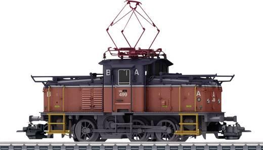 Märklin 36350 H0 E-Lok Reihe Ue der SJ