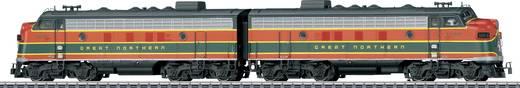 Märklin 39621 H0 Diesellok Typ EMD F7 der GN