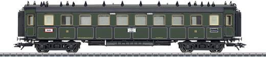 Märklin 41359 H0 Personenwagen CCü der K.Bay.Sts.B. 3. Klasse