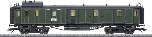 Märklin 41379 H0 Gepäckwagen PPü der K.Bay.Sts.B.