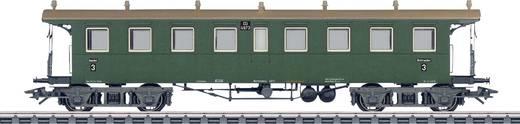 Märklin 42132 H0 Sitzwagen CCi der W.St.E. 3. Klasse