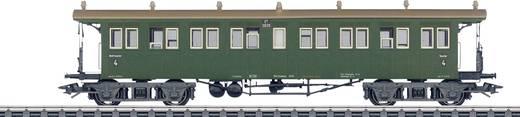 Märklin 42143 H0 Sitzwagen C4 der W.St.E. 4. Klasse
