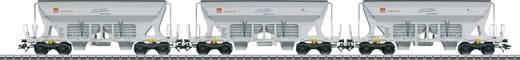 Märklin 45805 H0 3er-Set Schüttgutwagen der HLVE