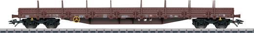 Märklin 47000 H0 Niederbordwagen Res 676 der DB AG