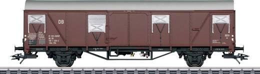 Märklin 47329 H0 Gedeckter Güterwagen Gbs 254 der DB