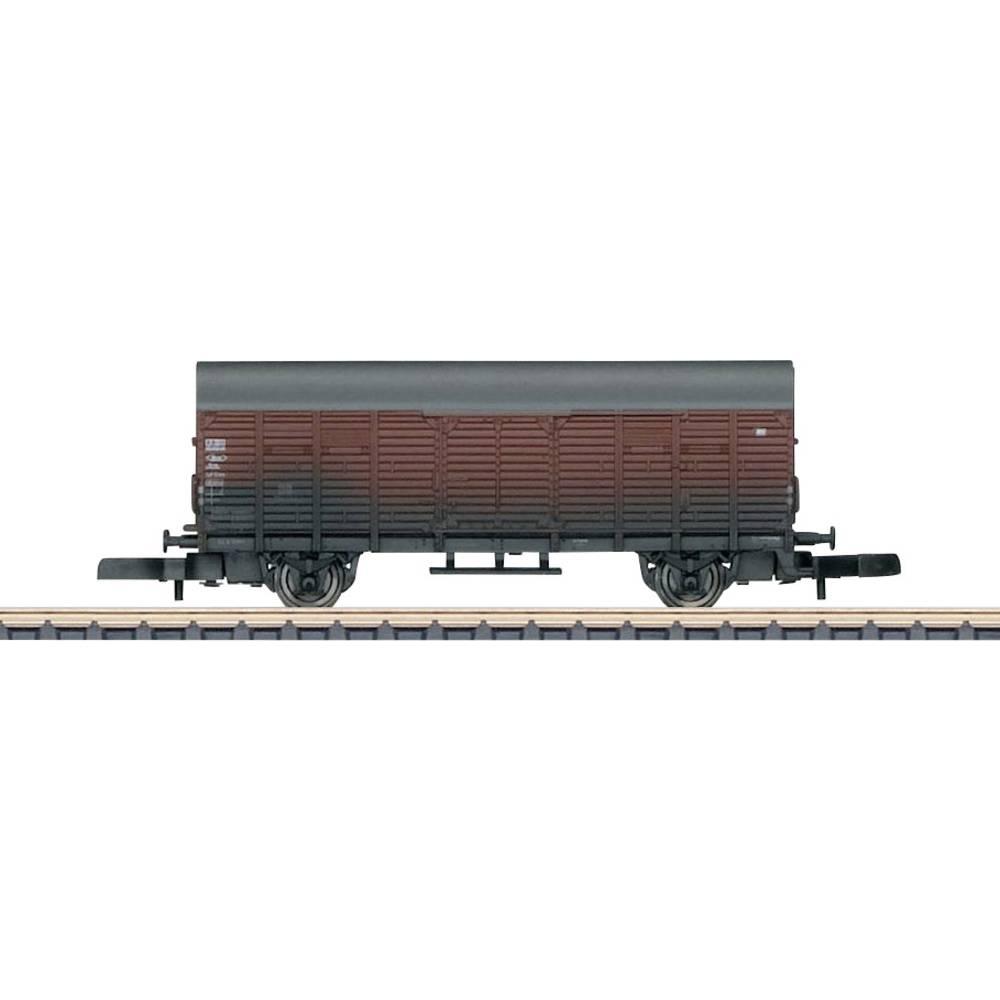m rklin 82176 wagon marchandises couvert type gl 11 de la db z sans frein main sur le site. Black Bedroom Furniture Sets. Home Design Ideas