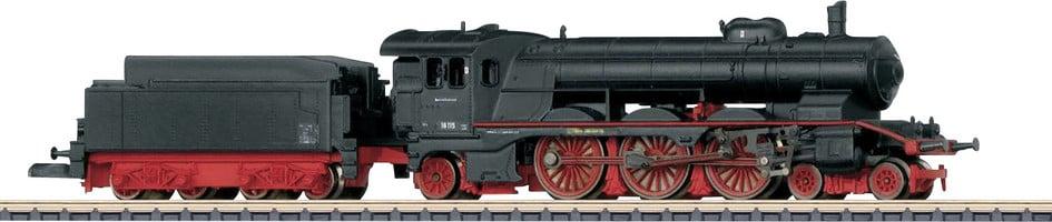Z locomotieven