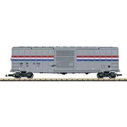 Materiál automobilu Amtrak Phase III LGB L44931