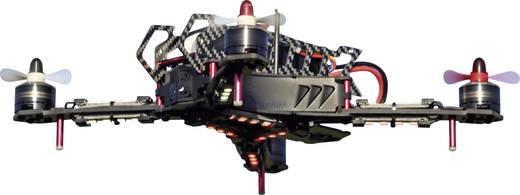Graupner 3D Copter Alpha 300Q HoTT Race Copter RTB