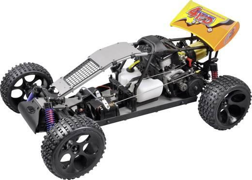 fg modellsport wb535 1 6 rc modellauto benzin buggy. Black Bedroom Furniture Sets. Home Design Ideas