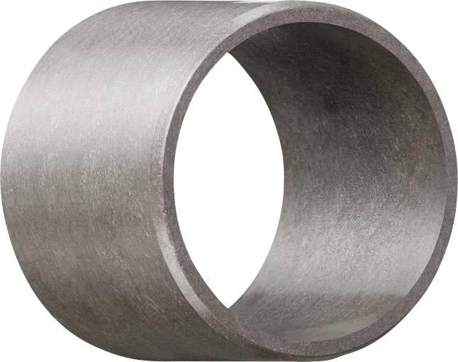 Gleitstehlager igus ESTM-10 SL Bohrungs-Ø 10 mm Lochabstand 14 mm