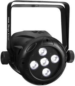 PinSpot LED IMG STAGELINE PARL-74RGBW Nombre de LED: 5 pc(s) 8 W