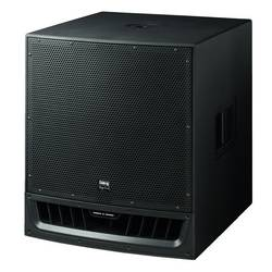 Image of IMG STAGELINE PSUB-418AK Aktiver PA Subwoofer 46 cm 18 Zoll 600 W 1 St.