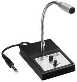 Image of ELA-Tischmikrofon Monacor ECM-200
