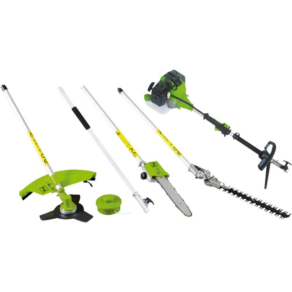 Set d 39 outils de jardin zipper zi gps182g sans batterie sur for Site de jardinage en ligne