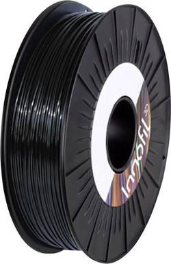 Vlákno pro 3D tiskárny Innofil 3D FL45-2008A050, kompozit PLA, pružné vlákno , 1.75 mm, 500 g, černá