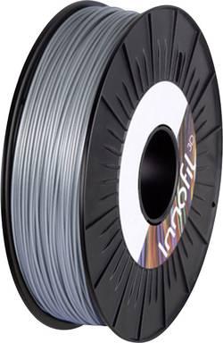 Vlákno pro 3D tiskárny Innofil 3D FL45-2021A050, kompozit PLA, flexibilní, 1.75 mm, 500 g, stříbrná