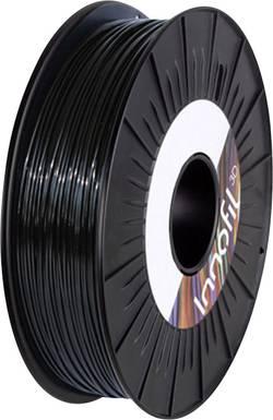 Vlákno pro 3D tiskárny Innofil 3D FL45-2008B050, kompozit PLA, flexibilní, 2.85 mm, 500 g, černá