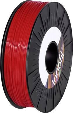Vlákno pro 3D tiskárny Innofil 3D FL45-2009B050, kompozit PLA, flexibilní, 2.85 mm, 500 g, červená