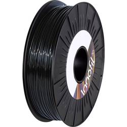 Vlákno pre 3D tlačiarne, BASF Ultrafuse Pet-0302b075, PET plast, 2.85 mm, 750 g, čierna