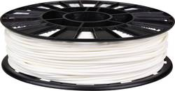 Vlákno pro 3D tiskárny REC REC PLA WHITE, PLA plast, 2.85 mm, 750 g, bílá