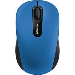Bluetooth myš Microsoft Mobile Mouse 3600 PN7-00023, čierna, modrá