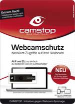 camstop Webcamsecurity film de protection visuelle () 151852adapté à: ordinat
