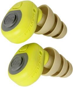 Špunty do uší Peltor LEP-100 EU 70071675063, 38 dB, 1 sada