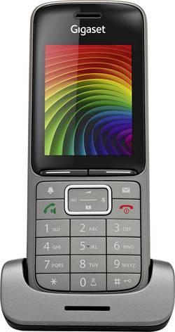 Image of DECT Mobilteil Gigaset Pro SL750H Grau