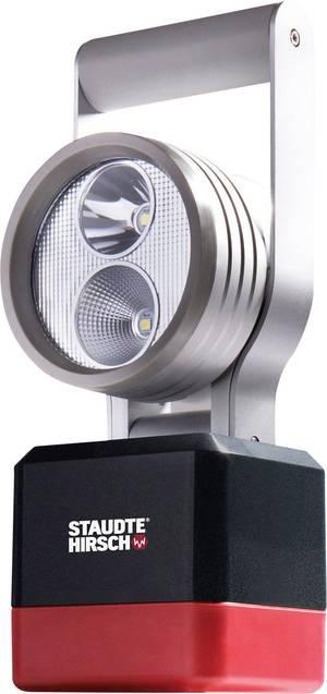 S+H Scharnberger LED-Signalleuchte für Snap-In-Befestigung 10mm Pfeil 20-28 Volt