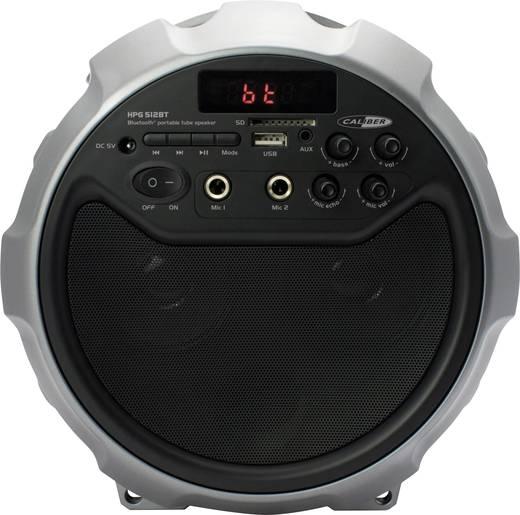 bluetooth lautsprecher caliber audio technology hpg512bt. Black Bedroom Furniture Sets. Home Design Ideas