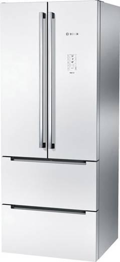 Gefrier-Kombination 400 l Bosch Serie 8 Energieeffizienzklasse (A+++ ...