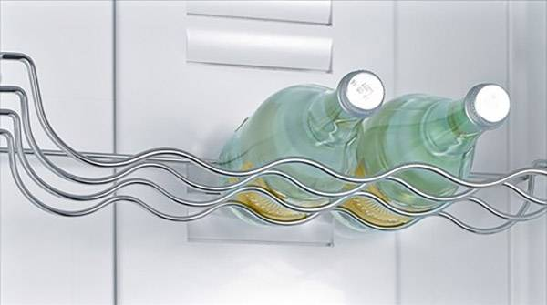 Bosch Kühlschrank Weiß : Bosch serie kühlschrank l energieeffizienzklasse a d