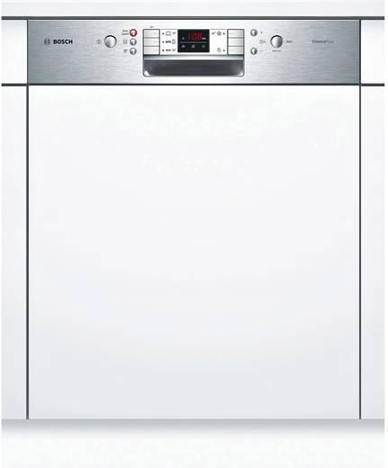 einbau geschirrsp ler 59 8 cm bosch serie 6 a teilintegrierbar edelstahl kaufen. Black Bedroom Furniture Sets. Home Design Ideas
