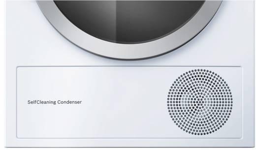 Bosch wärmepumpentrockner wtw875w0 8 kg